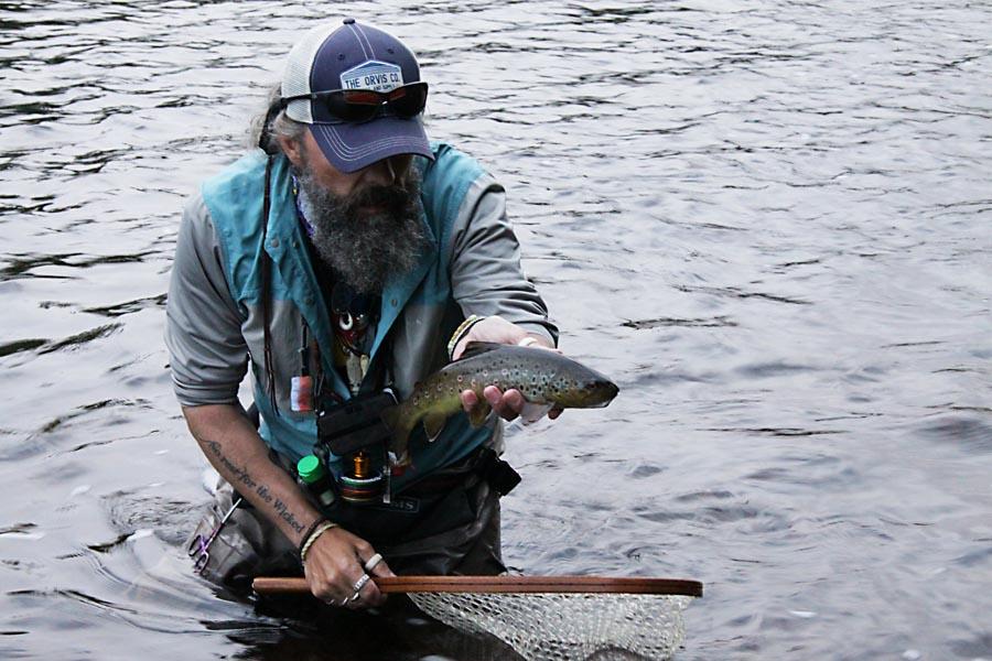 Fiske i Älvdalen, Dalarna | Älvdalen fiske