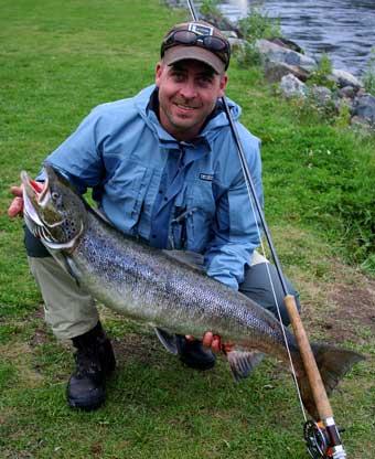 Kontakta Älvdalen Fiske i Dalarna