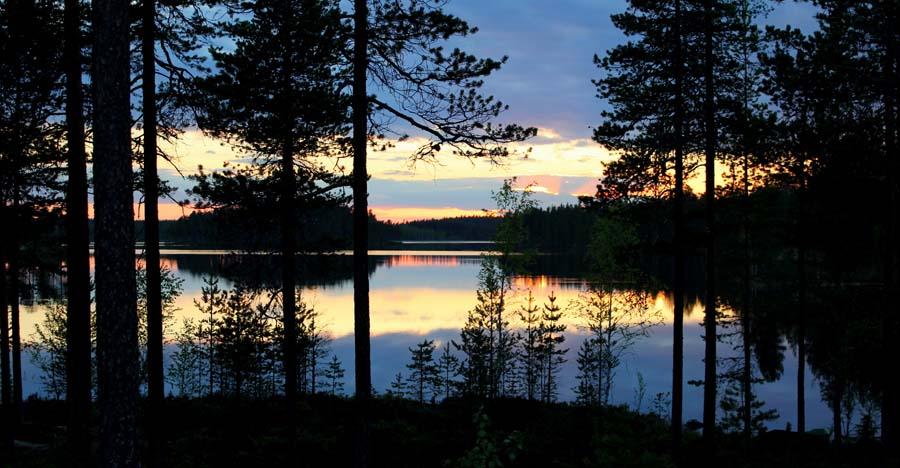 Sjöar & Tjärnar i Österdalälven, Dalarna | Älvdalen Fiske